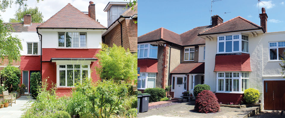 Property for sale The Avenue, Muswell Hill, N10