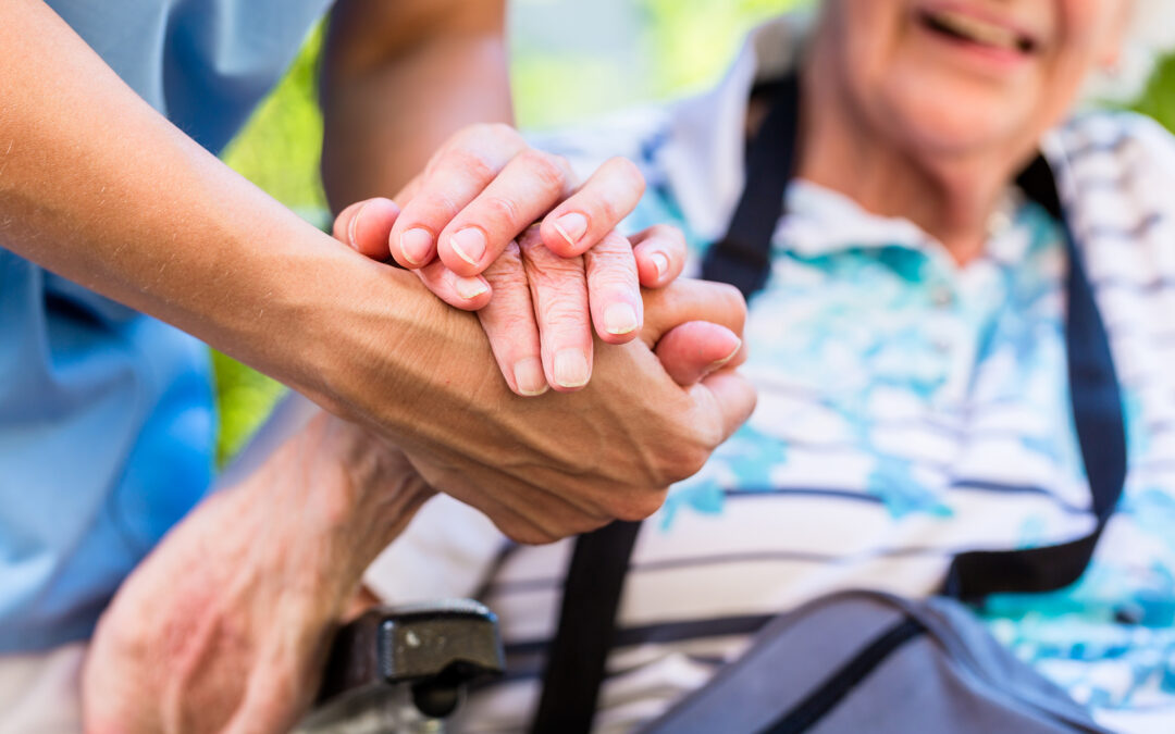 Understanding different types of care available for your loved one