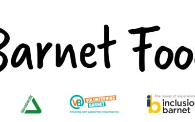Barnet Food Hub