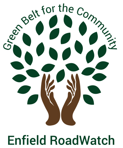 Help to save Enfield's green belt